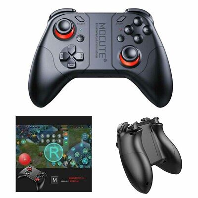 Wireless Bluetooth Game Controller Gamepad Joystick For Android ios Mobile Phone