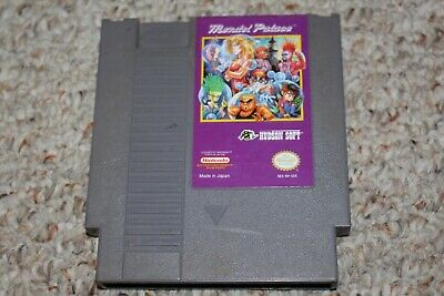Mendel Palace (Nintendo Entertainment System NES) Cart Only