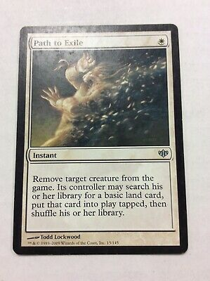 Mtg Path To Exile