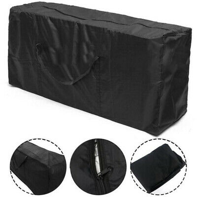 Large Waterproof Home Cushion Bag Christmas Tree Storage Bag Pack Dustproof Sack