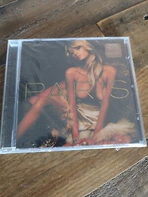 Banksy - CD Paris Hilton & Danger Mouse (2nd pressing)