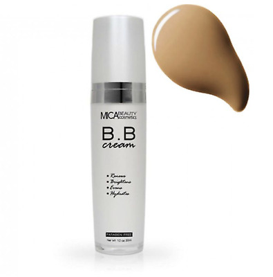 Mica Beauty Face BB Cream 02 Medium