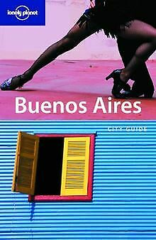 Buenos Aires (Lonely Planet Buenos Aires) by Sandra Bao | Book | condition good