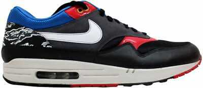 AIR MAX 1 White And Red Size 9 EUR 26,62 | PicClick IT