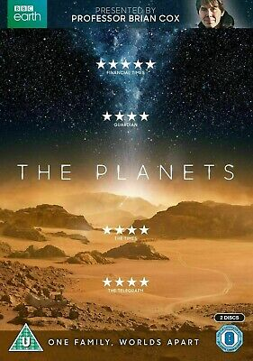 The Planets [ DVD - UK Version ]