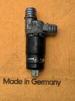 Fits 1994-1995 1997-1999 BMW 540i Idle Air Control Valve Bosch 35742RY 1998