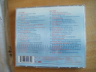 Now! The Christmas Album (2002) - Various Artists - 2 cds