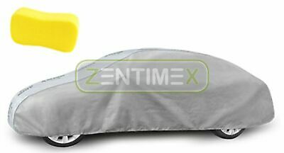 2016-2019 982 Softgarage car cover gris adapté pour Porsche 718 Boxster