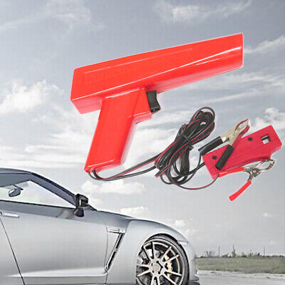 Engine Ignition Inductive Timing Light Automotive Lamp Strobe Tester Gun FAST