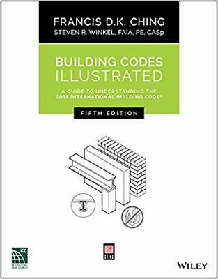 [P.D.F] Building Codes Illustrated: A Guide to Understanding the 2015 ...5TH ED