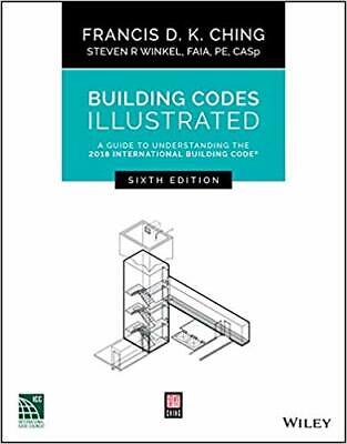 [P.D.F]Building Codes Illustrated: A Guide to Understanding the 2018 ....6TH ED
