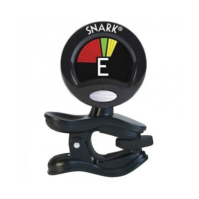 Snark Clip-on Chromatic Guitar,Bass & Violin Tuner