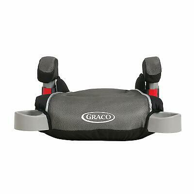 Graco Backless TurboBooster Car Seat, kids car seat for children boys and girls