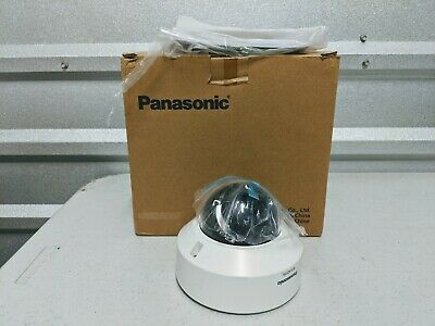 Panasonic WV-S2131L I-Pro 1080p Indoor Dome Camera