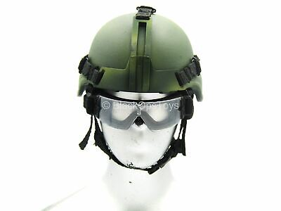 SOLDIER STORY Goggles SDU ASSAULT LEADER 1//6 ACTION FIGURE TOYS did dam