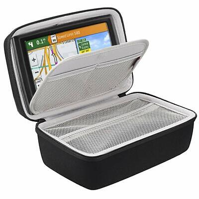 Hard Carry Carrying Case 4 Garmin Nuvi GPS 3597LMTHD 3590LMT 3550LM 50 52 54 LM
