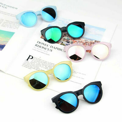 Kids Baby Sunglasses Popular Toddler Children UV400 Frame Goggles Outdoor Cute