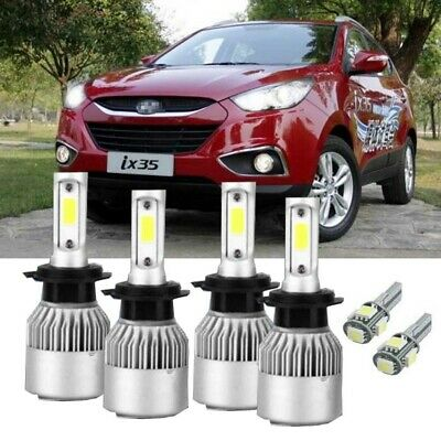 1x Opel Corsa D Bright Xenon White LED Number Plate Upgrade Light Bulb