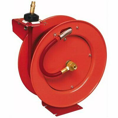 """Skf Lubrication 83753 Lincoln - Air Hose Reel Assembly 3/8"""" X 50'"""