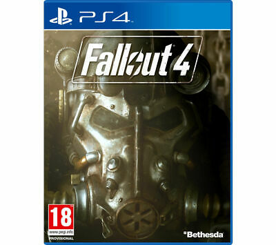 PS4 Fallout 4 - Currys