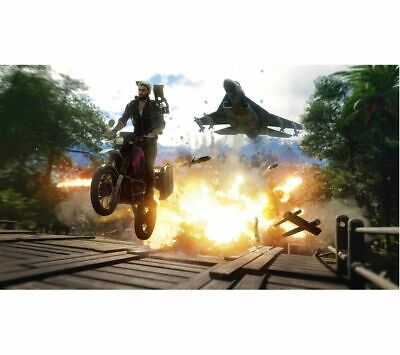 PS4 Just Cause 4 - Currys