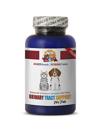 bladder health for dogs - DOG CAT URINARY TRACT SUPPORT - cranberry dog pills 1B