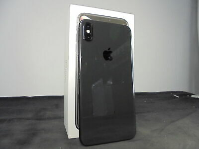 APPLE iPhone Xs Max 64 GB Unlocked - Space Grey - Currys