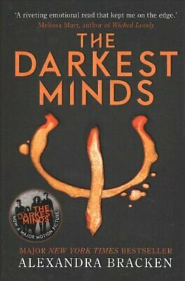 A Darkest Minds Novel: The Darkest Minds Book 1 9781786540249 | Brand New