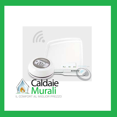Thermostat Programmable Wifi Easy Unical Programmation Hebdomadaire