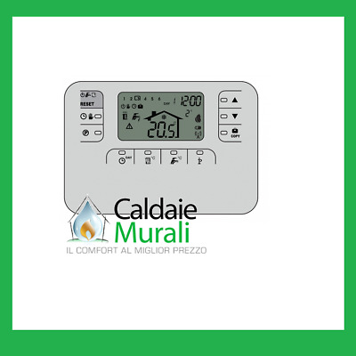 Thermostat Programmable Easyr