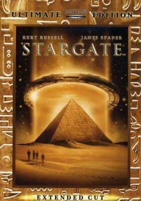 Stargate (Ultimate Edition) [DVD] NEW!