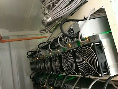 14 TH/s BITCOIN Ƀ 48 Hours Mining Contract - AntMiner S9 Bitmain BTC ASIC