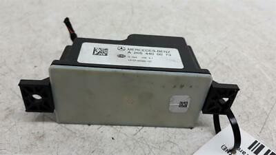 Mercedes-Benz C Class W205 2014 On High Voltage Coventer Module+WARRANTY