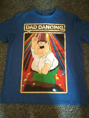 Family Guy Peter Griffin INSTAGRAM Page peterpumpkineater69 T-Shirt All Sizes