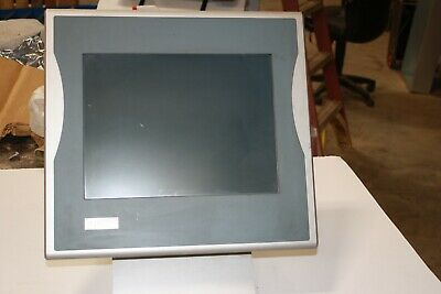 Amada Beckhoff Touch Screen Control Panel CP7002-0001