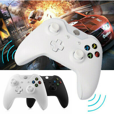 Bluetooth Wireless Games Controller Gamepad Joystick For Microsoft Xbox One Hot