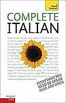 Complete Italian: A Teach Yourself Guide [Teach Yourself Language]