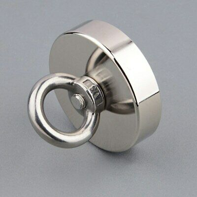 180Kg Neodymium Strong N52 Powerful Magnet Magnets Fishing Magnets Recovery