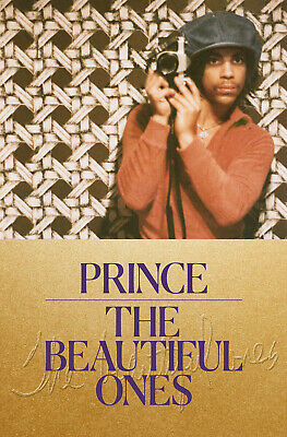 The Beautiful Ones. By Prince