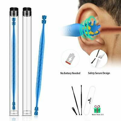 Ear Wax Removal – Ear Cleaner Kit, New Turbofan Structure for Complete Ear Cle