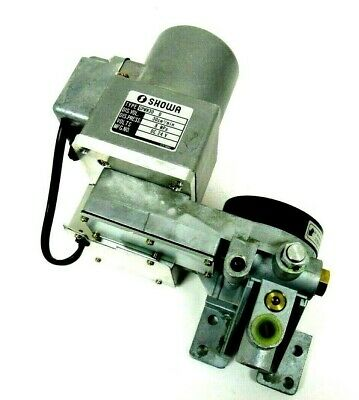 New Showa Gpmw304Dtk Grease Pump 24Vdc