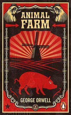Animal Farm by George Orwell 9780141036137 | Brand New | Free UK Shipping