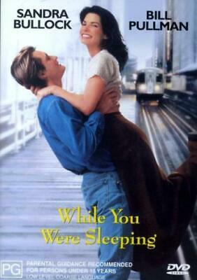 While You Were Sleeping (1995) [New Dvd]