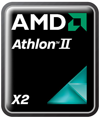 Processeur AMD Athlon II X4 640 - ADX640WFK42GM - Socket  AM3