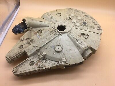 1979 Star Wars Big Millennium Falcon Spaceship  Kenner Incompleto