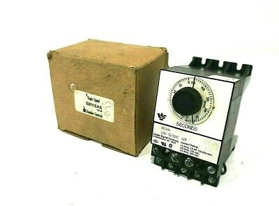 New Eagle Signal Br15A6 Timer