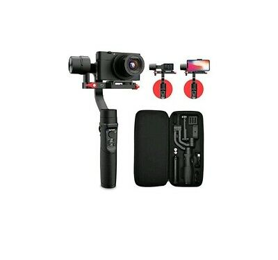 All-in-one Handheld Gimbal Stabilizer - Hohem 3-Axis Gimbal Stabilizer for...