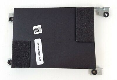 New for Dell Latitude E5590 E5580 E5490 E5491 5591 M.2 SSD Caddy /& PCIE Bracket