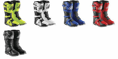Answer Racing AR1 Boots
