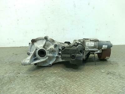 2017 VOLVO XC60 2400 Diesel Automatic Rear Differential 36012670